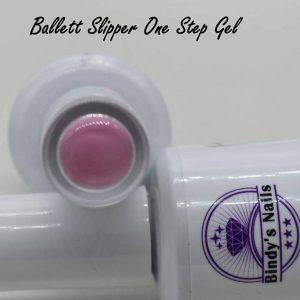 Ballt Slipper One Step Gel