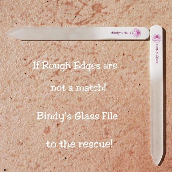 Bindy's Nail Files