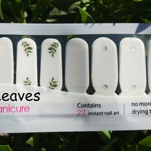 Ever Leaves Nail Wraps