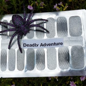 Deadly adventure