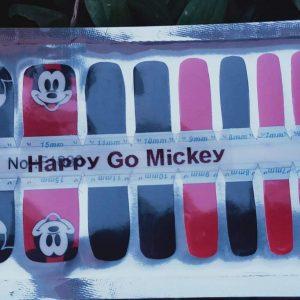 Bindy's-Nails-Happy-Go-Mickey
