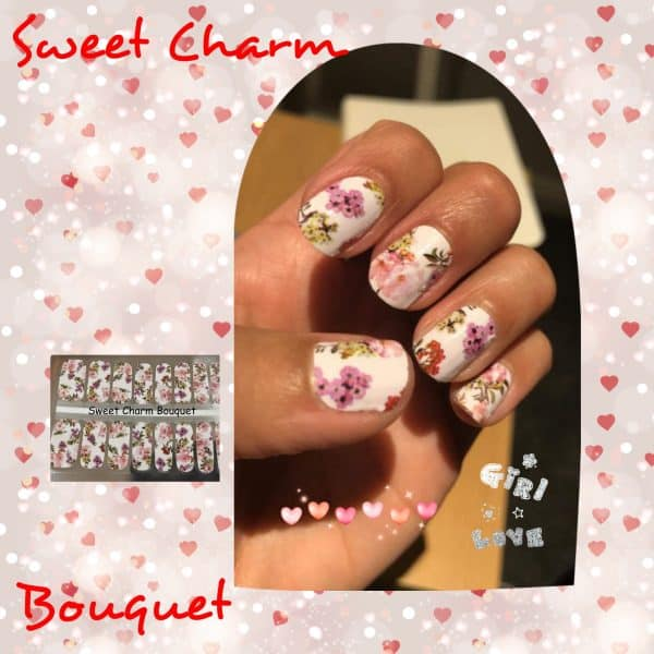 Bindy's-Nails-Nail-Polish-Wraps-Sweet-Bouquet