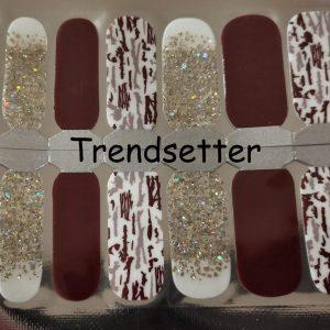 Bindy's Nails Trendsetter Nail Polish Wraps