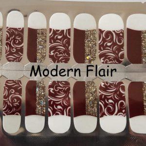 Bindy's Modern Trend Nail Polish Wraps