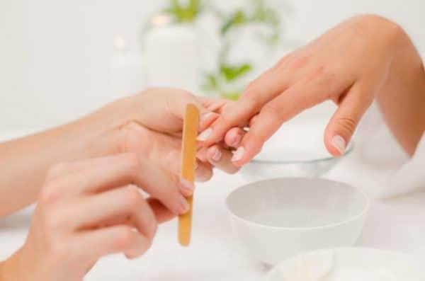 Bindy's Nails Application Tips