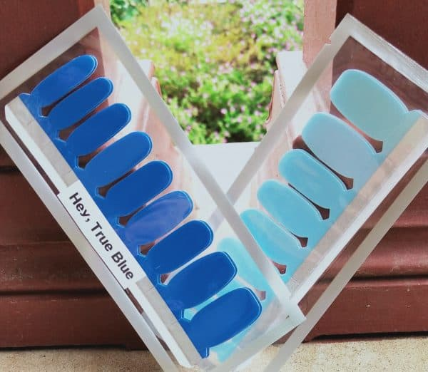 Bindy's Nails New releases