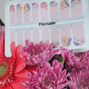 Bindy's Nails Floriade Nail Polish Wraps