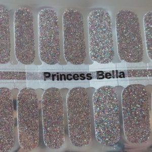 Bindy's Nails Princess Bella