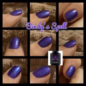 Bindy's Spell UV Gel