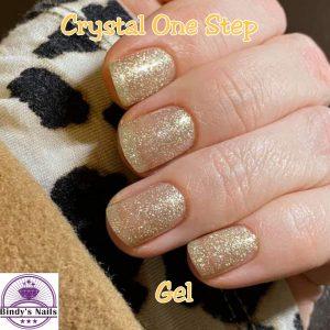 Bindy's Crystal One Step Gel
