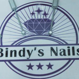 Bindy's Cateye Stick Duo