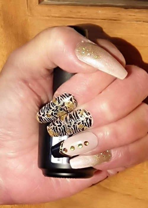 Bindy's Nail Art