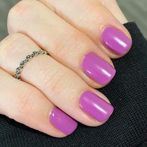 Bindy's Mulberry 3 Step UV Gel