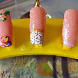 Bindy's Blushed with Success Three Step Gel