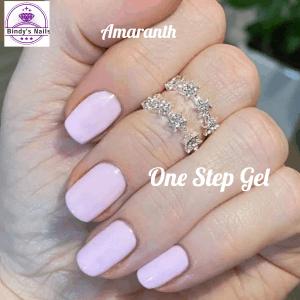 Bindy's Amaranth One Step Gel