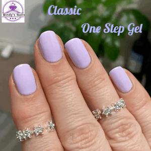Bindy's One Step Gel Classic