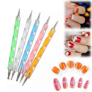 Bindy's Nail Art Tools