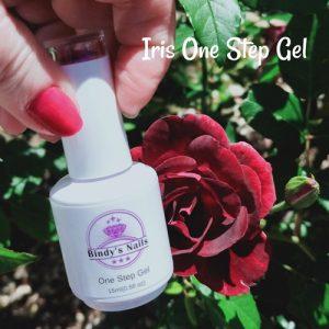Bindy's Iris One Step Gel