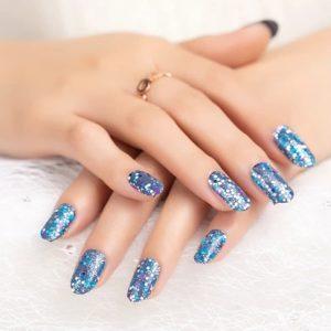 Bindy's Cinderella's Magic Nail Polish Wrap