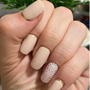 Bindy's Nails She's all Class Nail Polish Wrap