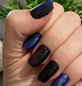 Bindy's Any Body Out There ? Nail Polish Wrap