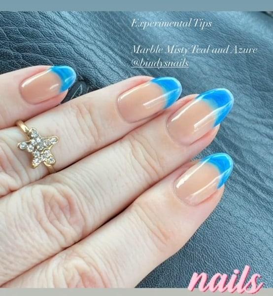 Bindy's Nails Nail Art