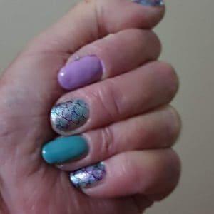 Bindy's One Step UV Gel Velvet Rays
