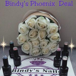 Bindy's Pheonix Deal