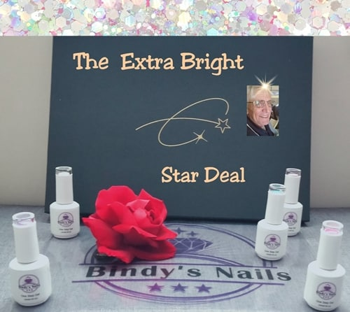 Bindy's The Extra Bright Star Deal