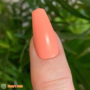 Bindy's Peaches & Cream One Step UV Gel