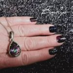 Bindy's Star Bright With Velvet Promise Three Step UV Gel