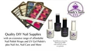 Bindy's Quality DIY Nails Supplies